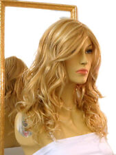 Forever Young Hollywood Honey Wig (Color: 24B/613 Golden Blonde) Wavy Curly