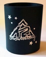 K2 KAY TWO KAYTWO SNOWBOARDING Skis Logo Koozie Coozy Can Cooler Insulator Foam