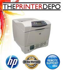 HP LaserJet 4250n Workgroup Laser Printer-Refurbished W/90 Day Warranty! Q5401A