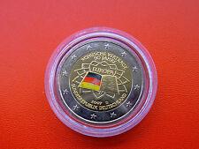 *Deutschland 2 Euro 2007 D Farbenopplic.*
