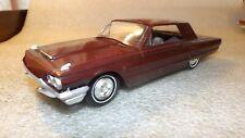 1965 Ford Thunderbird  Promo Car