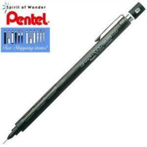 Pentel Graph 1000 for Pro PG1005 Mechanical Pencil 0.5mm