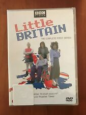 Little Britain: The Complete First Series New/ Sealed