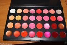 paleta brillo labios 32 colores 32 COLOR LIP GLOSS LIPSTICKS MAKEUP PALETTE
