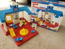 Playskool Preschool Playset # 1528 (1993)