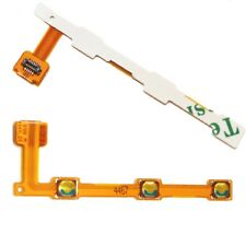 For Nokia X2 RM-1013 Power Flex Cable Replacement Volume Buttons Side Keys