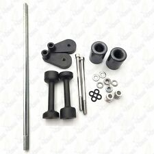 Carbon Frame Slider For 2008-2012 Kawasaki Ninja 250 250R Ex250
