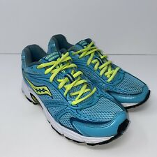 Saucony Oasis Grid Running Sneakers 15096-19 Women Size 10 Athletic Shoes
