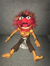 Stuffed Muppets Animal Plush Bean Bag Doll Disney Authentic Original 17 inch