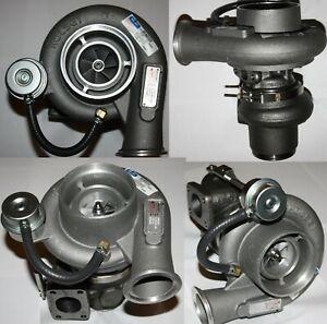 Holset HX32W HE300WG 7cm 450bhp+ capable quick spool turbo. HX30W HY35W hybrid