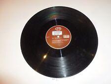 """SOUL PROVIDERS feat ROBIN RUSH - No Pressure - 2004 2-Track 12"""" Vinyl Single"""
