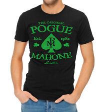 The Pogues Pogue Mahone 1996 Album Cover T-Shirt