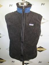 E8363 Patagonia Men's Fleece Vest Made in USA Size L