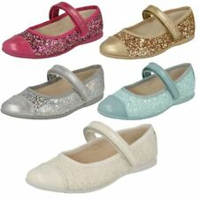 Clarks Party Shoes for Girls