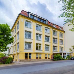Geschenkidee 3 Tage Urlaub 3 * Hotel in Meißen an der Elbe inkl 1x Abendessen