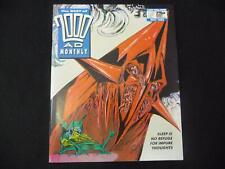 Best of 2000AD Monthly issue 44 comic VGC - Nemesis the Warlock (LOT#5641)