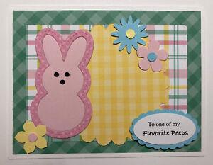 Stampin' Up! Favorite Peep Easter Card Kit