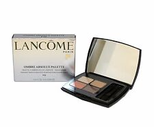 LANCOME OMBRE ABSOLUE QUAD PALETTE SMOOTHING EYE-SHADOW #F10- 4*0.024 OZ. (D)