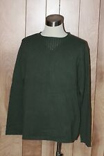 Hombre Tommy Jeans Cuello Redondo sweater-size: XL