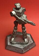 BATTLETECH Ral Partha Miniature - Metal Mech Robot STINGER STG-3R 20-831 1987