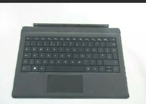 Microsoft 1709 Surface Pro 2/ 3/4/5/6 UK Keyboard - Worn abit but still GC