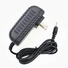 US Adapter Charger Power Supply For Yamaha Portable Grand DGX205 Piano