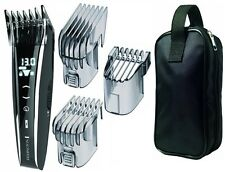 Remington HC-5950 Digital Disp Touch Control Adjustable Comb Haircut Clipper Kit