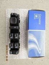 05 - 07 HUMMER H2 LUXURY SPORT 6.0L V8 FRONT LEFT MASTER POWER WINDOW SWITCH NEW