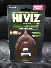 Hi Viz Fl2005 Red Flame Front Site for Various Shotguns