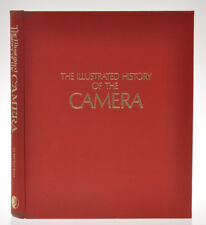 "Auer libro ""The illustrated history of the camera from 1839 to the present"" L113"