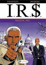Silicia, Inc: I.R.$ Vol. 3-ExLibrary