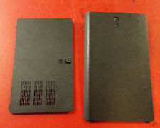 Laptop Part Toshiba Satelite C655D Memory + HDD Covers