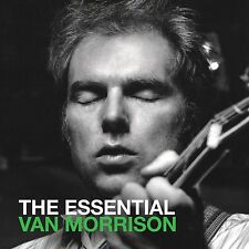 VAN MORRISON: THE ESSENTIAL 2x CD THE VERY BEST OF / GREATEST HITS NEW