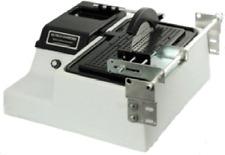 "BUTW 6"" Hi Tech lapidary grinding polishing trim saw with vise 110 volt model"