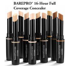 BareMinerals BAREPRO 16-Hour Full Coverage Concealer 0.09oz-CHOOSE YOUR COLOR