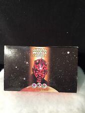 Star Wars-Episode 1 Planet Tatooine Factory Sealed 1999 Darth Mauls Sith Speeder