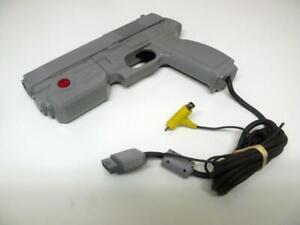 Namco NPC-103 G-Con Light Gun for Sony Playstation 1 ~ Tested