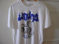 WOUND: Inhale The Void, T-Shirt, Größe (Size): L, Gildan Heavy Cotton, neu (new)