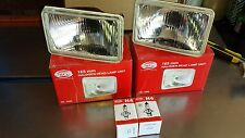 NEW HEADLIGHTS QUARTZ HALOGEN H4 SUIT TOYOTA LAND CRUISER 80 SERIES HIGH / LOW