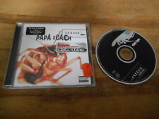 CD Metal Papa Roach - Infest (11 Song) DREAMWORKS