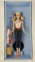 Cherry Pie Picnic Barbie Willows WI Collection 2014 Gold Label Limited ed 6,400
