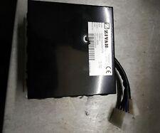 Caricabatterie zivan 12v 200W modello cp2