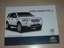 41246) Land Rover Freelander TD4_e Prospekt 200?