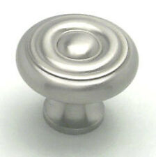 BERENSON NEWPORT BRUSHED NICKEL KNOB