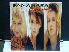 BANANARAMA Love in the first degree 886202 7 LONDON