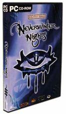 Neverwinter Nights.