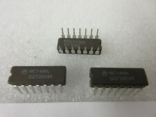 Mc1488l circuito integrato caso DIP14 Motorola MC1488 3 per la vendita.