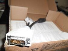 Fujitsu DVI To DVI / VGA Monitor Cable P/n: mo/s26361-f2421-l100