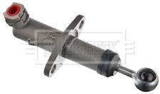 Clutch Master Cylinder fits FIAT PANDA 169 1.4 06 to 10 169A3.000 B&B 55187040