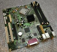 Dell F8096 0F8096 Optiplex 745 Socket 775 Motherboard with Intel Pentium 4 CPU